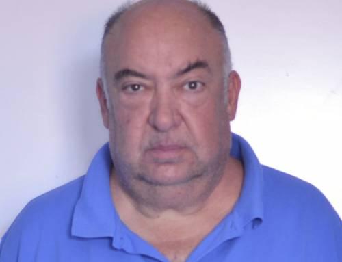 Jubilación de Félix J. Castaño