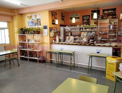 CONCURSO PÚBLICO PARA LA PRESTACIÓN DEL SERVICIO DE CAFETERÍA EN EL I.E.S. PEDRO DE VALDIVIA DE VILLANUEVA DE LA SERENA
