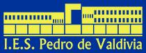I.E.S. Pedro de Valdivia Logo