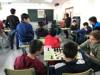 La apertura española y la dominación del centro. 2ª clase de ajedrez.