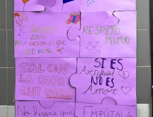 25N: Contra la violencia de género
