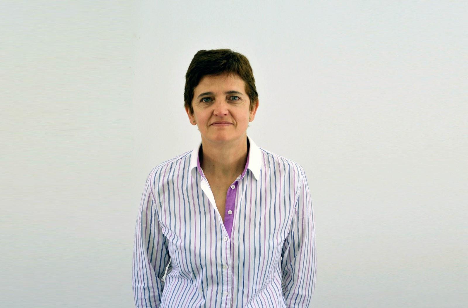 Jubilación de nuestra compañera Fefi Ventura